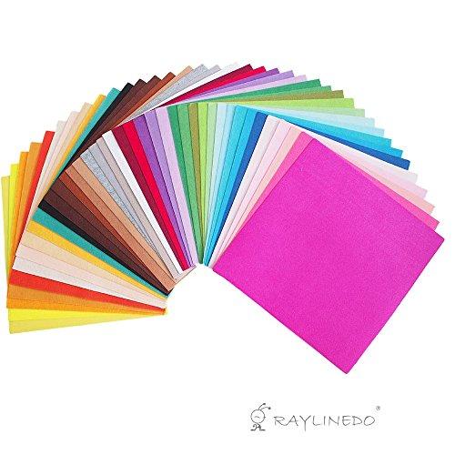 raylinedo-40-couleurs-diy-artisanat-tissu-non-tiss-doux-feutre-housses-pour-travail-craft-fabriqu-sq