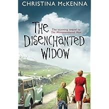The Disenchanted Widow by Christina McKenna (2013-08-27)