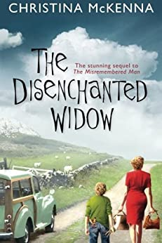 The Disenchanted Widow by [McKenna, Christina]