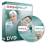 Orgawell DVD Starker Beckenboden für Männer (Beckenbodentraing bei Impotenz, Inkontinenz, nach Prostata Operation)