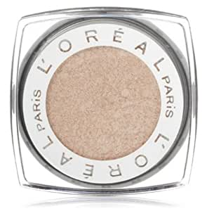 L'Oreal Paris Infallible 24HR Eye Shadow, Iced Latte [888] 0.12 oz (Pack of 4)