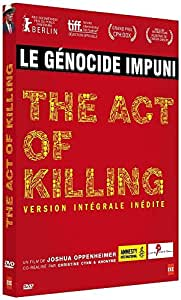 The Act of Killing [Version intégrale inédite] [Version intégrale inédite]