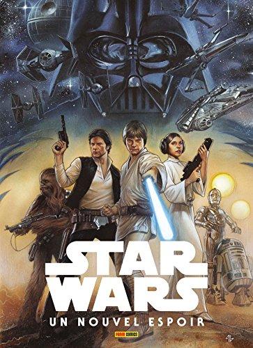 Star Wars pisode IV : un nouvel espoir