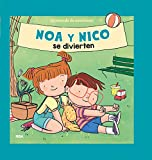 Noa y Nico se divierten (COFRE ENCANTADO)