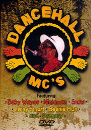 Preisvergleich Produktbild Dancehall MC's