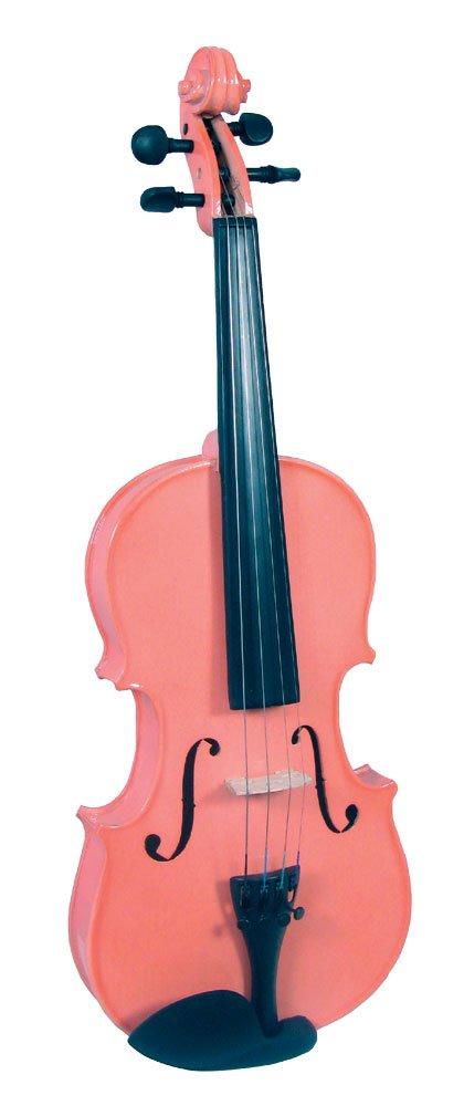 Blue Moon GR65008P 1/2 Violino, Rosa