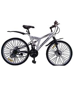 Cosmic Cobat MTB 21 Speed Bicycle