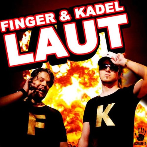 Laut (Bigroom Mix Edit)