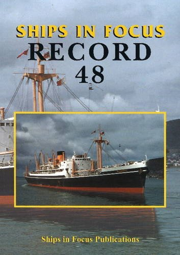 Ships in Focus Record 48