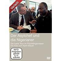 Der Asylchef und die Nigerianer