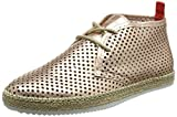 nobrand Damen Eclipse 2 Chukka Boots, Pink (Monrovia), 38 EU