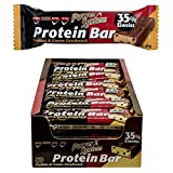 Power System Protein Bar 35% - 24 x 45g (Cookies&Cream)