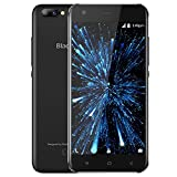 Blackview A7 Günstiges Smartphone 5.0 Zoll HD Touch Display Handy Android 7.0 1GB+8GB 2500mah - Schwarz
