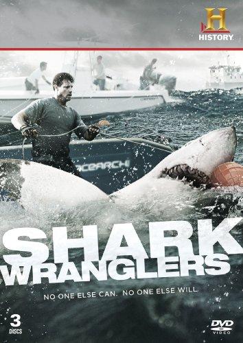 shark-wranglers-3-discs-dvd-import-anglais