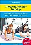 Tiefenmuskulatur-Training