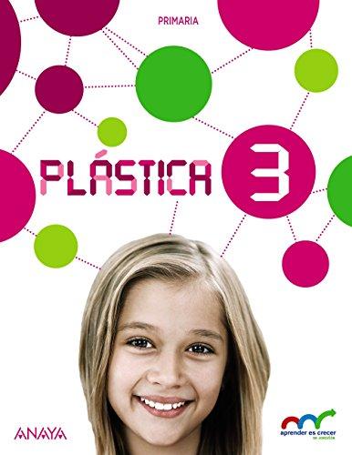 Plástica 3. (Aprender es crecer en conexión) - 9788467848649