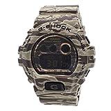 Casio Herren G SHOCK CAMO Digitale Sportart Quartz Reloj (Modelo de Asia) GD-X6900CM-5D