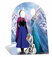Disney Frozen Child Photo Stand-In