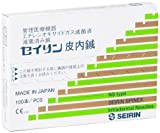 Seirin S-NS1204 Spinex 0,12mm X 4 mm