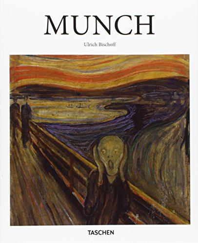 Munch (Basic Art) por Ulrich Bischoff