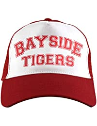 Saved by The Bell Inspired Bayside Tigers, Trucker Cap