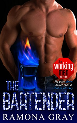The Bartender (Working Men Series Book 3)