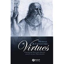 Moral & Epistemic Virtues (Metaphilosophy)
