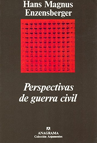Perspectivas de guerra civil (Argumentos)