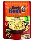Uncle Ben's Express-Reis Risi Bisi,  6er Pack (6x 250g)