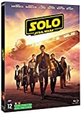 Solo, a star wars story [Blu-ray] [FR Import]
