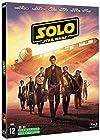 Solo - A Star Wars story [Blu-ray] [Blu-ray + Blu-ray bonus]