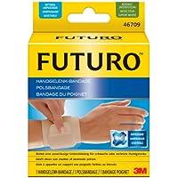 FUTURO FUT46709 Classic Handgelenk-Bandage, beidseitig tragbar, Einheitsgröße preisvergleich bei billige-tabletten.eu