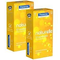 Pasante Naturelle Kondome – 24 Stück preisvergleich bei billige-tabletten.eu