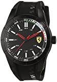 Scuderia Ferrari Herren-Armbanduhr Datum Klassisch Quarz 830301