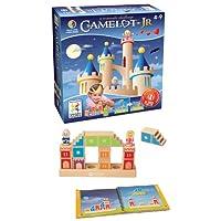 Smart-Games-113223-Camelot-Jr Smart Games 113223 – Camelot Jr. -