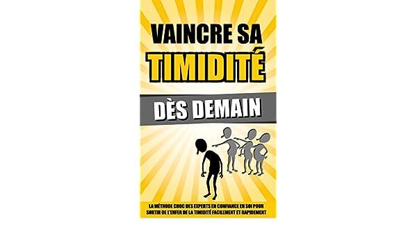 Soyez Original ! Le guide pour devenir vous-même et en finir avec la timidité (French Edition)