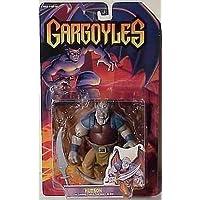 Gargoyles Hudson Action Figure by Kenner
