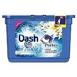 Dash 2en1 perles fleurs de Lys 19 capsules (555g) Envoi Rapide Et Soignée (Prix Par...