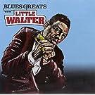 Blues Greats : Little Walter