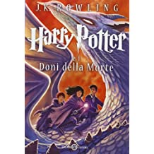 Amazon.it: harry potter: Libri