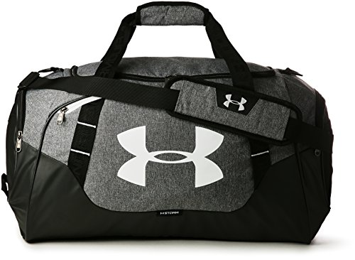Under armour - bolsa de deportes - graphite