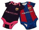 Barcelona Baby Bodysuits 2016-17