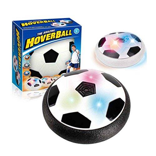 Republe Destella música Juguetes balón fútbol colores