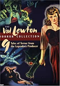 Val Lewton Horror Collection [DVD] [Region 1] [US Import] [NTSC]