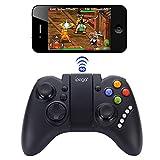 PowerLead Gypo clásico G9021 Mobile Gaming inalámbrico controlador de Bluetooth Gamepad joystick soporta Android 3.2 por encima del sistema/PC Game Controller