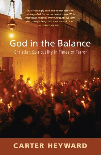 God in the Balance