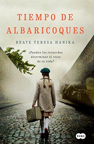Tiempo de albaricoques (FUERA DE COLECCION SUMA.) por Beate Teresa Hanika