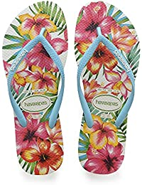 526f7cb93a61a3 Amazon.co.uk  Havaianas - Flip Flops   Thongs   Women s Shoes  Shoes ...