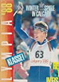 Winterspiele in Calgary Olympia 1988 bei Amazon kaufen