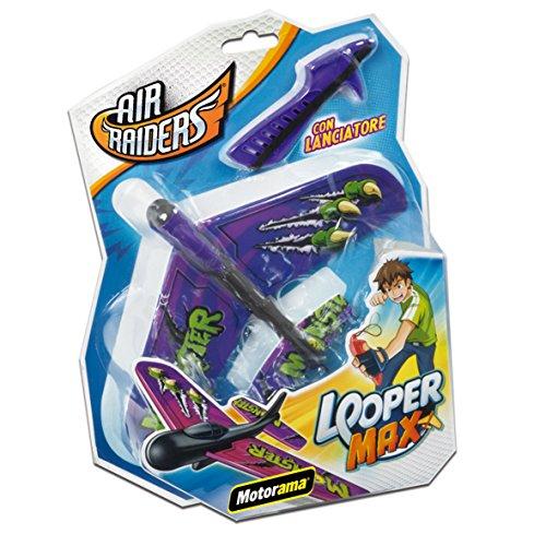 Motorama 805659 - Avión ligero, Looper Max, surtido: colores aleatorios